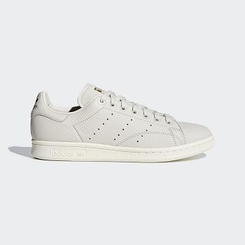 adidas stan smith new bold w blanche