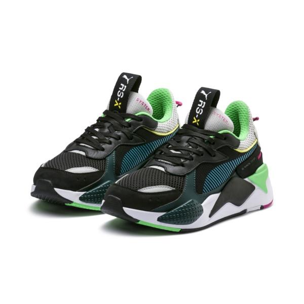 Soldes > chaussure puma rs x noir > en stock